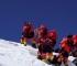 Kineska ekspedicija na najvišem svjetskom vrhu vrši mjerenja