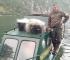 """Zapljenjene mreže od ribokradica u NP """"Drina"""""""