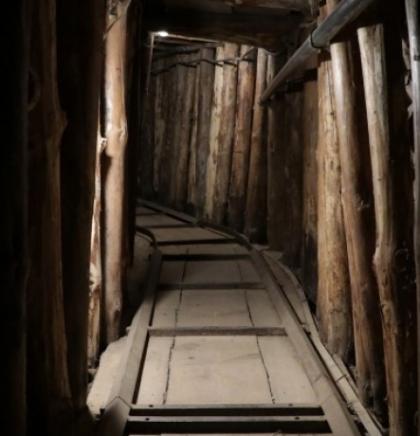 (VIDEO)Sarajevske atrakcije: Kompleks Tunel D-B otvoren za javnost
