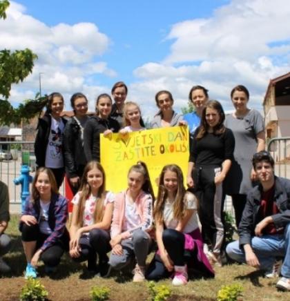 EKO ZH: Za ekološki aktivizam najvažnija osviještenost svakog pojedinca