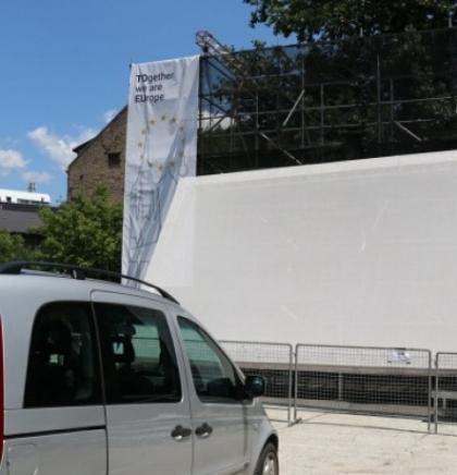 U Sarajevu večeras otvaranje prvog kina za automobile 'Drive-in Cinema'