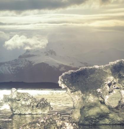 UN istražuje izvještaje o novom temperaturnom rekordu u arktičkom krugu