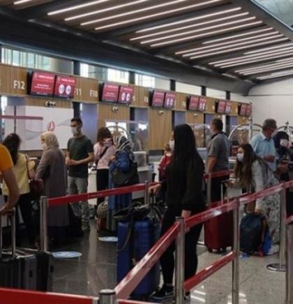 S aerodroma Istanbul ponovo počeli međunarodni letovi