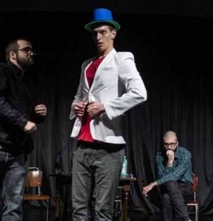 'Onomatobleja Show' u Donjem Fakufu, Sarajevu i Zenici