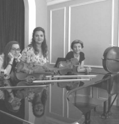 Koncert Gudačkog kvarteta SA Sinfonietta na ljetnoj sceni SARTR -a