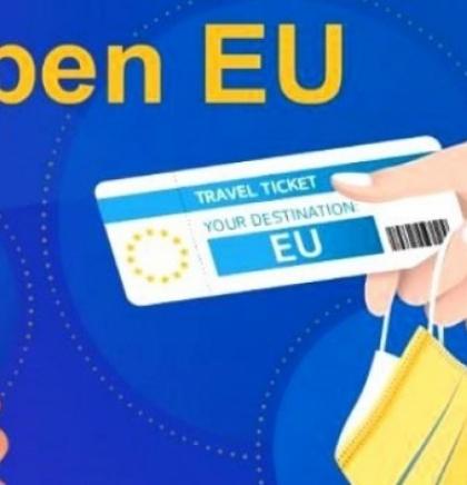 Uspostavljena mrežna platforma EU za pomoć turizmu: Re-open EU