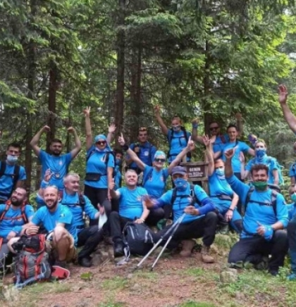 Planinarski savez FBiH bogatiji za 22 vodiča, za još sigurnije pohode planinara