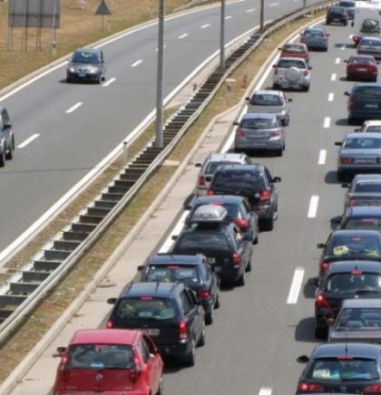 Stanje na cestama 13. 07. 2020