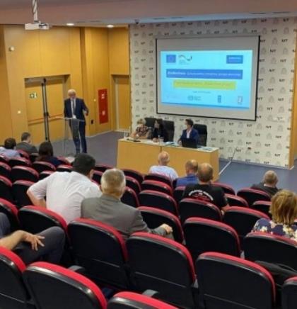 U Travniku prezentiran projekt 'Staza stare pruge'