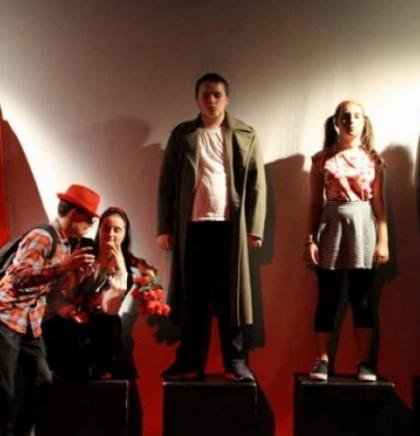 Predstavom 'Hiljadarka' završeni Dani teatra mladih u MTM-u