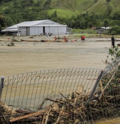 Globalno zagrijavanje pokretač najvećih poplava posljednjih 500 godina