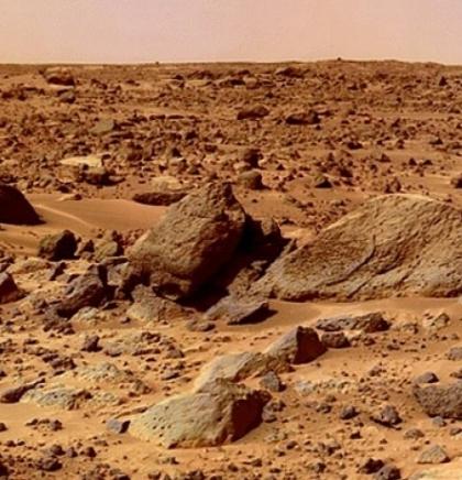 NASA poslala misiju na Mars