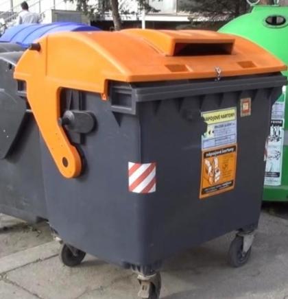 """Sarajevo dobija """"pametne kante"""" – za bolje upravljanje otpadom i čistiji izgled"""