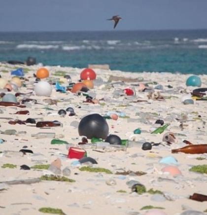 Udruženje građana 'Ruke' apeluje da se smanji zagađenje plastikom