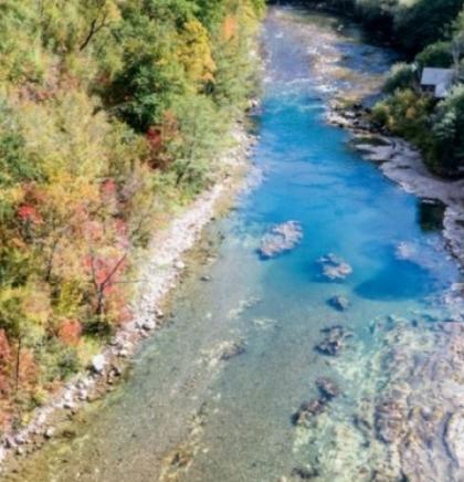 Veliki skok i za rijeke Bosne i Hercegovine kao upozorenje