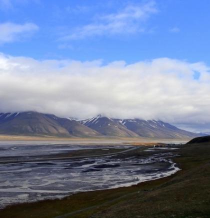 Rekordnih 22 stupnjeva C izmjereno na norveškom Svalbardu