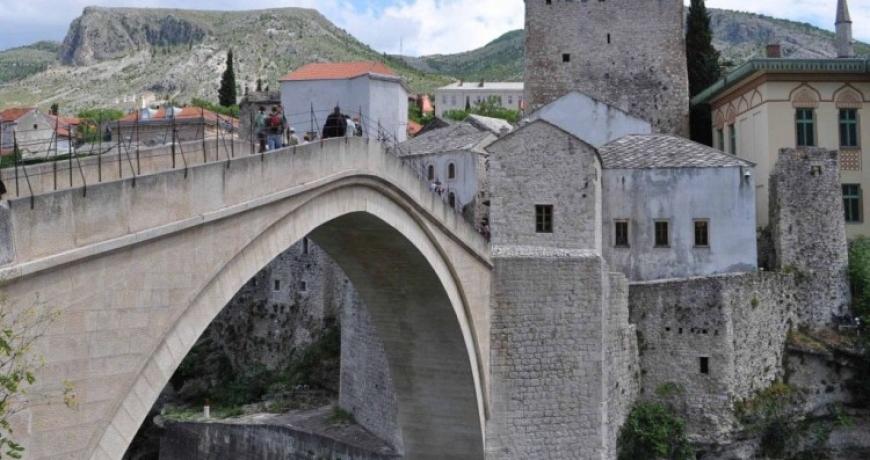 Kao posljedica pandemije koronavirusa - U BiH u maju samo 4.802 turista