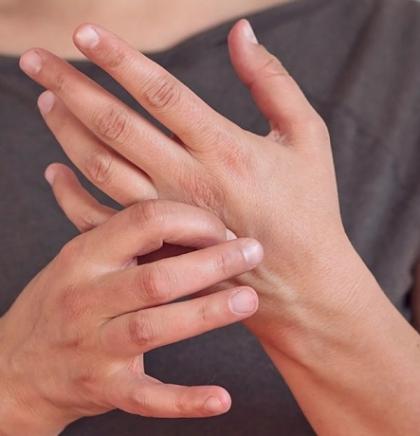 Akupresura - Pritiskom određenih tački na tijelu riješite se stresa i umora