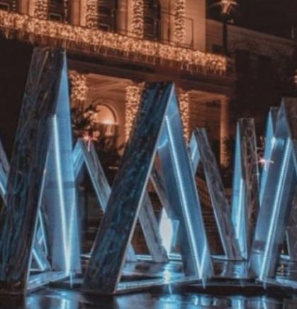 Edini Selesković iz BiH dodijeljena svjetska nagrada za umjetnost
