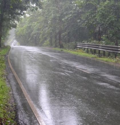 Stanje na cestama 05. 08. 2020.
