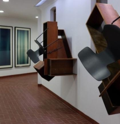 U Vijećnici otvorena izložba kolekcije Ars Aevi