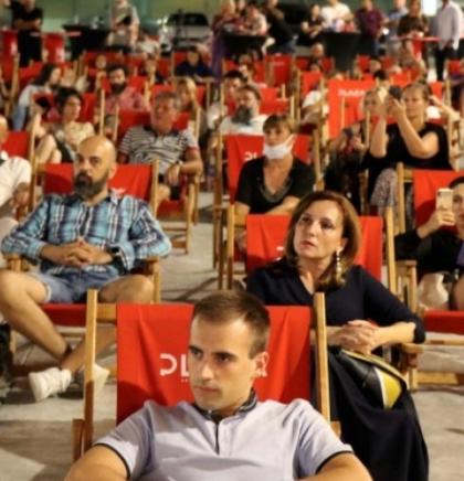U Mostaru zatvoreno ovogodišnje izdanje Sarajevo Film Festivala