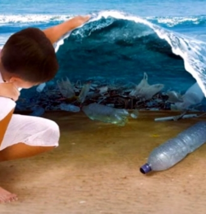 U jednoj ekspediciji izvukli 103 tone smeća iz oceana