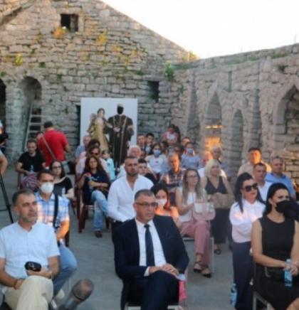 """Srebrenik: Počela manifestacija """"Otvoreni grad umjetnosti"""""""