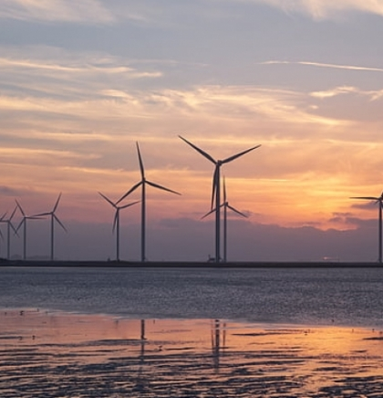 Vjetroelektrane i solarni paneli proizvode 10 posto svjetske struje