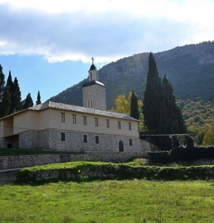 Manastir Žitomislići, nacionalni spomenik Bosne i Hercegovine