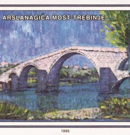 Sve tajne Arslanagića mosta u Trebinju