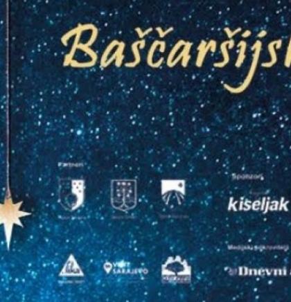Festival Baščaršijske noći