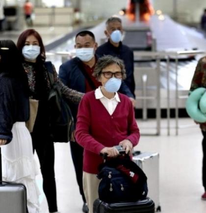Tajland upostavlja letove za dolazak stranih turista, prvi avion iz Kine