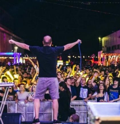 MOSTAR SUMMER FEST: perfect for a summer weekend in Mostar