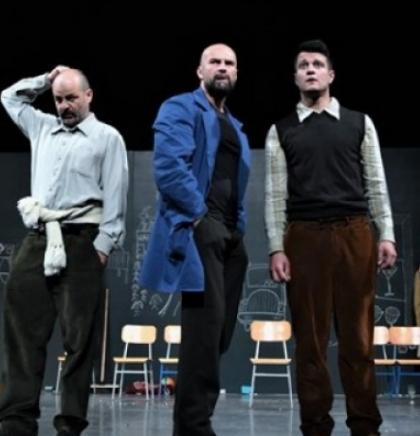 NPS - Predstava 'Dogville' nagrađena za dramaturgiju i glumačko ostvarenje