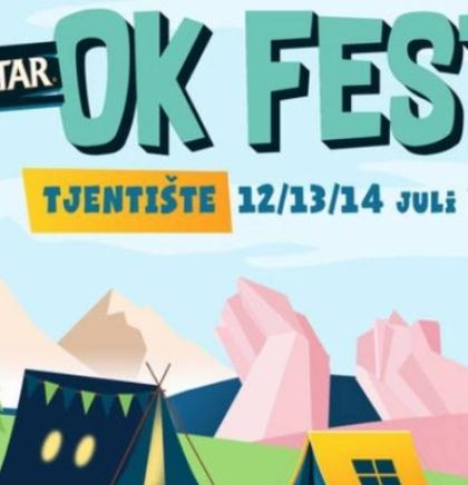 OK Fest- kad si drukčiji od drugih!
