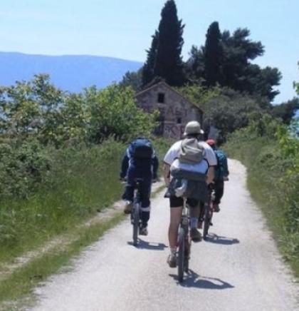 Uređuje se jedinstvena biciklistička ruta kroz Hercegovinu