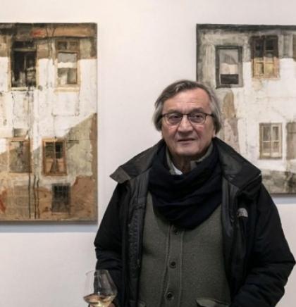 Izložba slikarskih i grafičkih radova Safeta Zeca posvećenih Počitelju