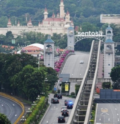 Singapur, Helsinki i Zurich 'najpametniji' gradovi