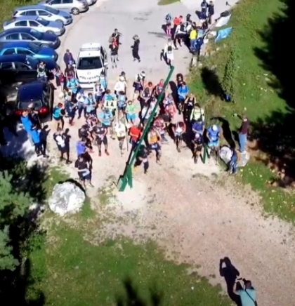 U nedjelju planinske utrke Skakavac Trail na 21, 42 i 77 kilometara