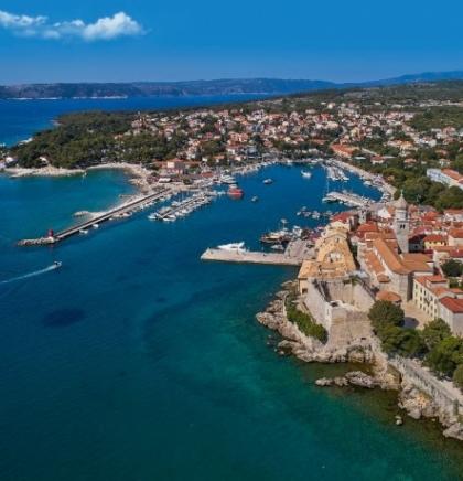 Krčko podmorje 2020- Natjecanje najboljih ronioca na dah