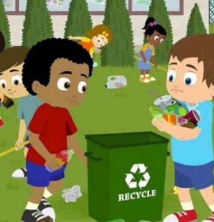 Pokrenuta inicijativa 'Pronađimo zajedno rješenje: Planeta je naše dvorište!'