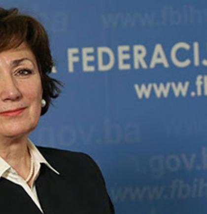 Sve funkcije Ministarstva kulture i sporta Federacije BiH