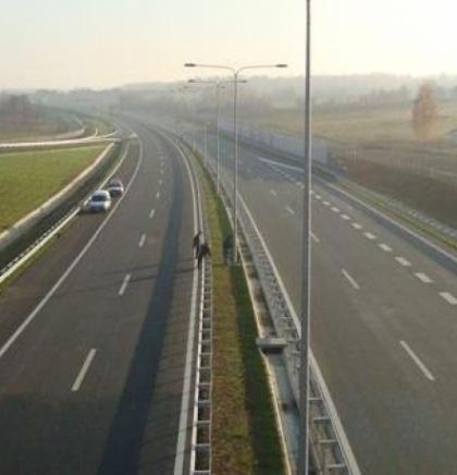 Stanje na cestama 22. 10. 2020.