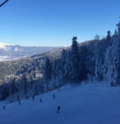 """KJP """"ZOI 84""""- Korekcija cijene ski karata u akcijskoj predprodaji"""