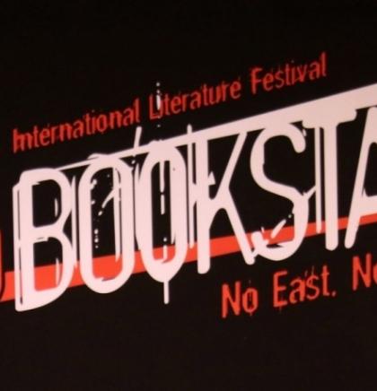 'Ovo vrijeme sada' Semezdina Mehmedinovića za kraj Festivala Bookstan