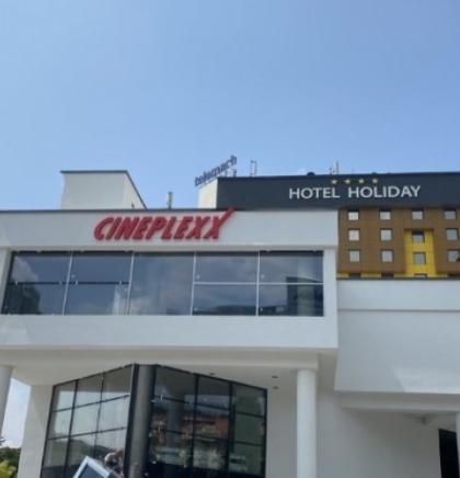 Otvorenje Cineplexx kina u Sarajevu krajem oktobra ili početkom novembra