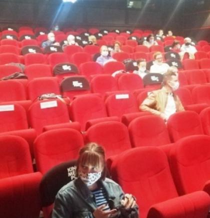 Projekcijom filma 'Corpus Christi' u Sarajevu počeo V4 Film festival