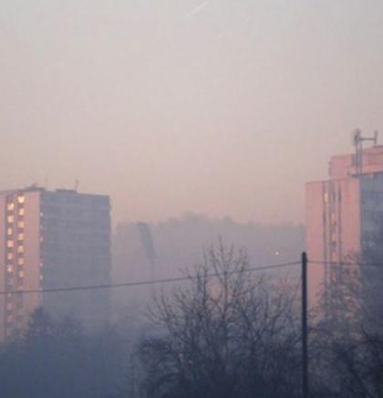 Udruženje inžinjera: Zagađenje zraka smanjiti zabranom ložišta na ugalj