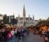 Beč: Božićni sajmovi ove godine uz stroge mjere prevencije